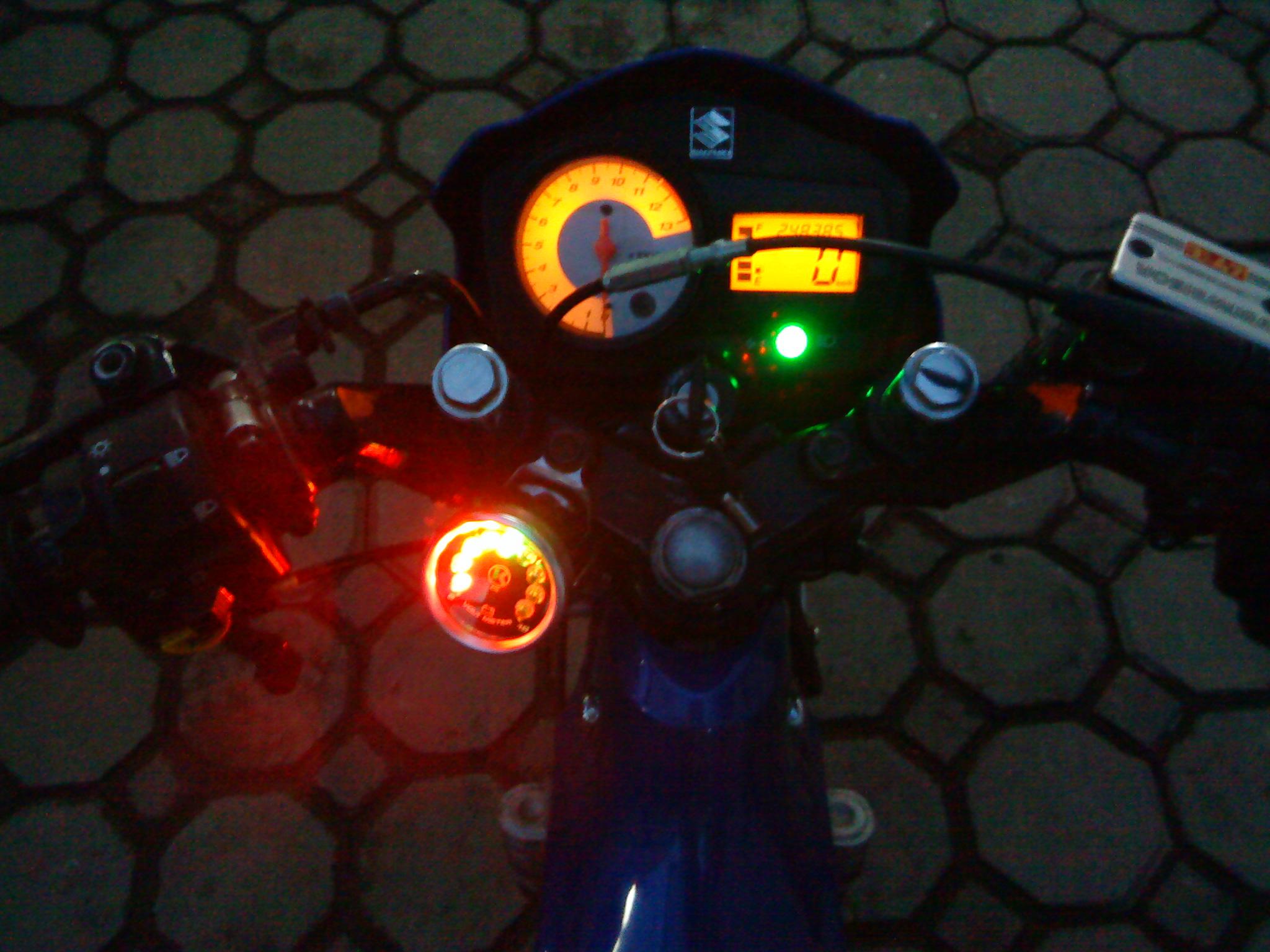 Gambar Modifikasi Yamaha Fiz