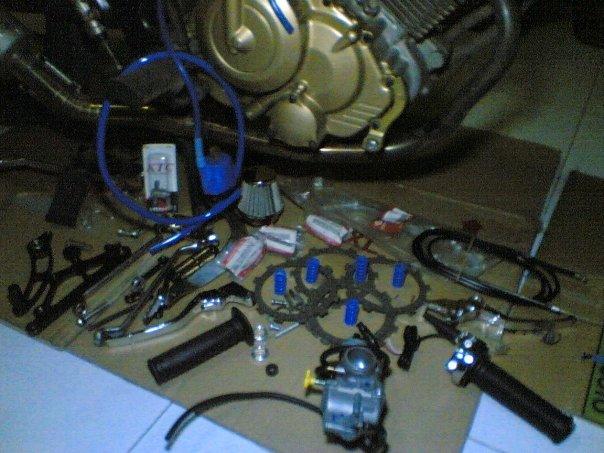parts FU